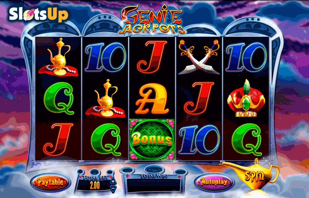Slot Machine kostenlos -577940