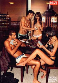 Pokerface deutschen Play Club -15803