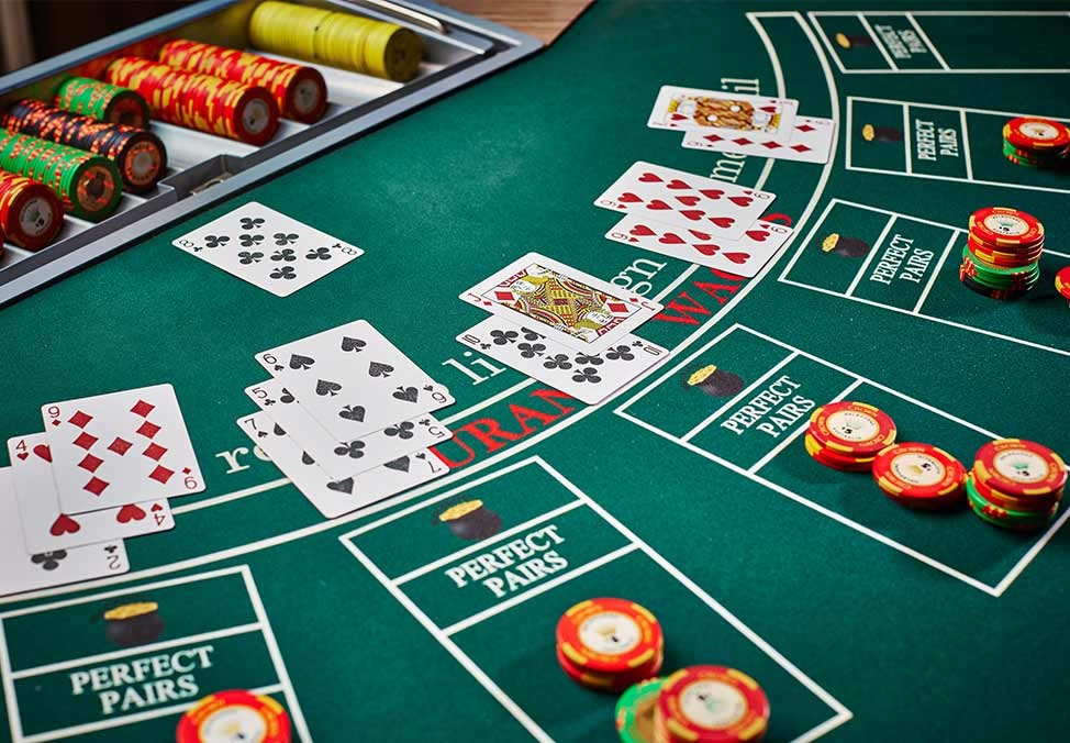 Trinkgeld geben Casino Fantasia -464426