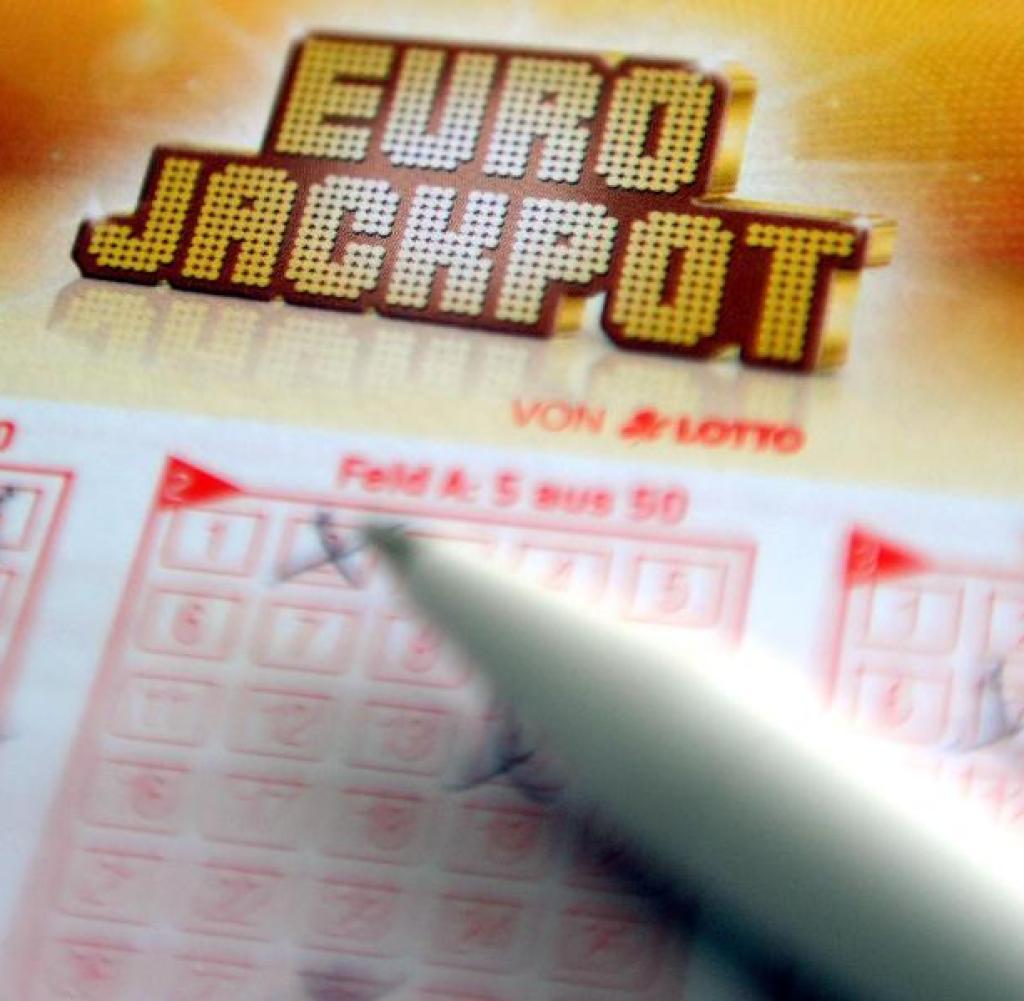 Lotto Bayern -231309