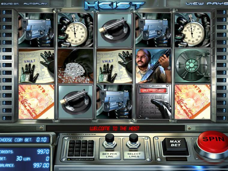 Spielhallen Automaten -839170