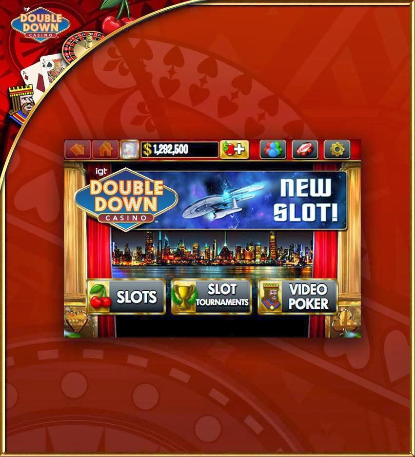 Slots Angebot ist -392200
