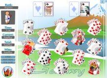 Spielautomaten Gaststätten Cosmic Queens -373562