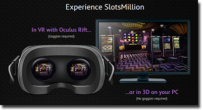 Virtual Reality Casino Guts -464210