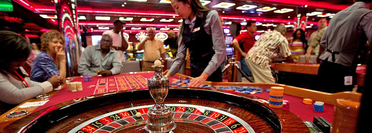 Regelmäßigkeiten Roulette Casino Cruise -154085