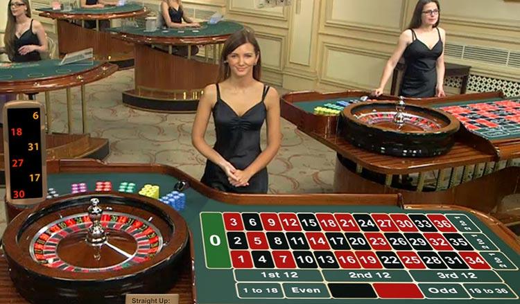 Casino Skills Wie -135820