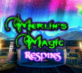 Merlin Magic Respins -982159