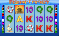 Fishin Frenzy gratis -729941