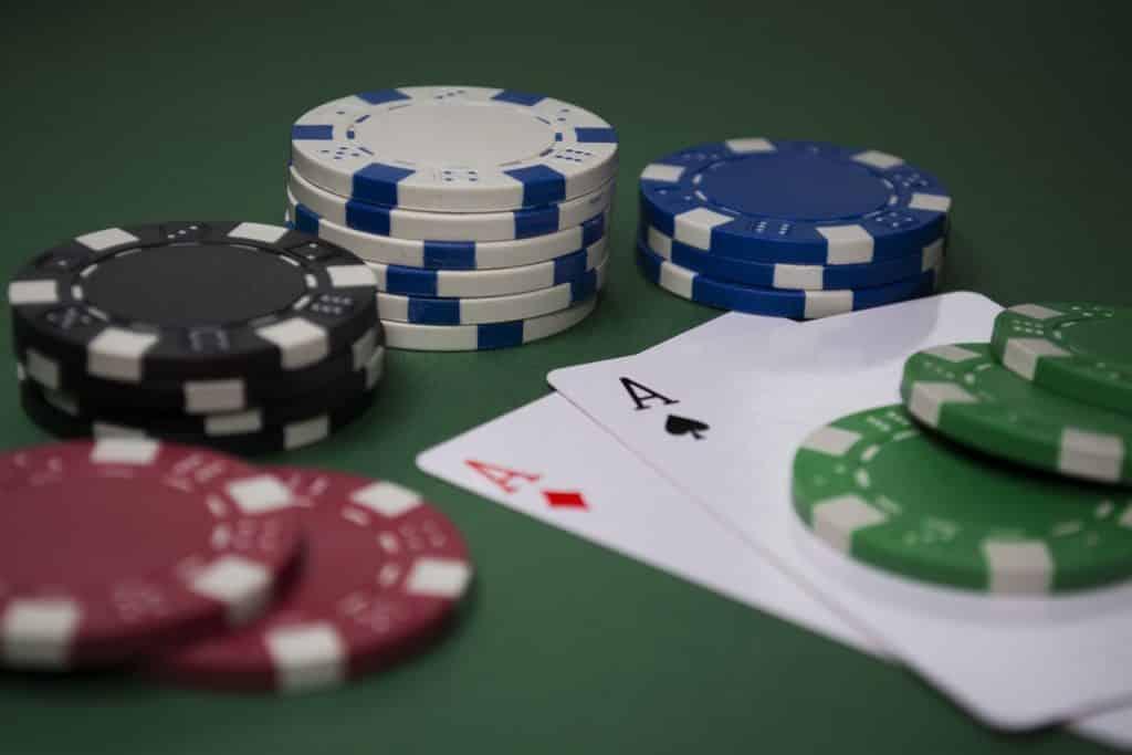 Spielbank Automatenspiel -934711