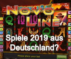 Neu Spiele 2019 -232607