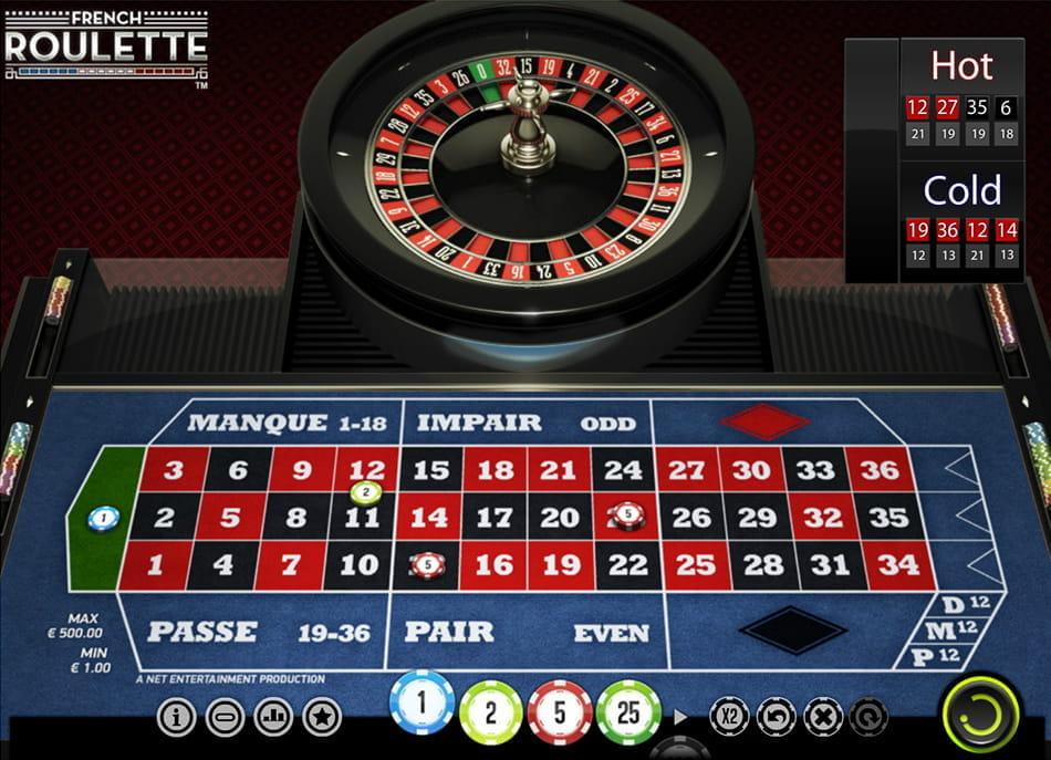 Roulette Erfahrungen Spielbanken Internet site -204526