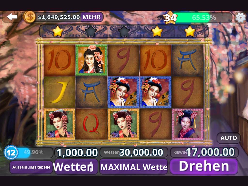 Spielautomaten kostenlos spielen -593850