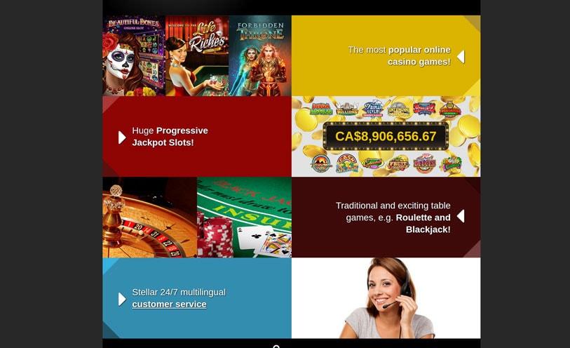 Mobile Casino -946808
