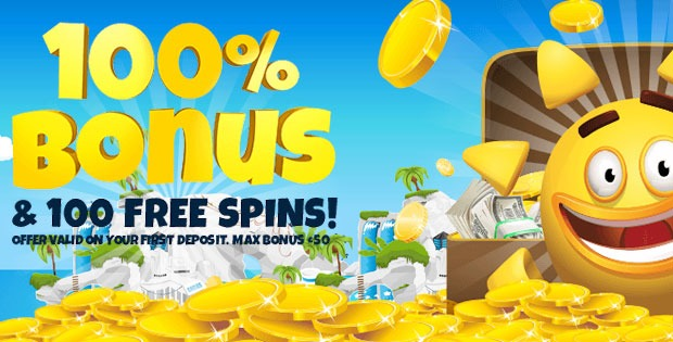 Casino Welcome Bonus Admiral -907995