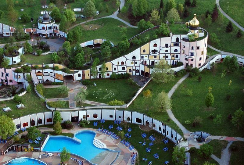 Casino Austria Wien Golden Rivera -541708
