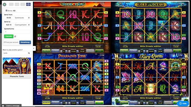 Online Casinos mit Egt -358510