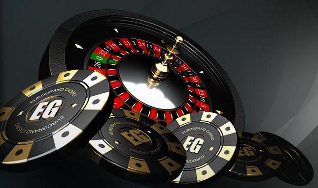 Live Roulette -487313