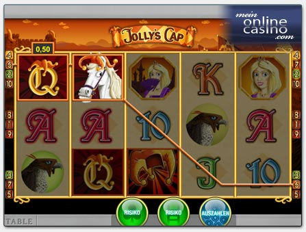 Online Casino Automat Jolly -151009