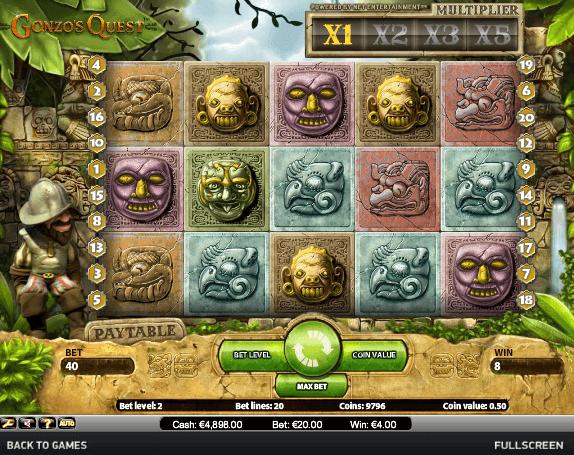 Magicred Casino PlayOJO -801172