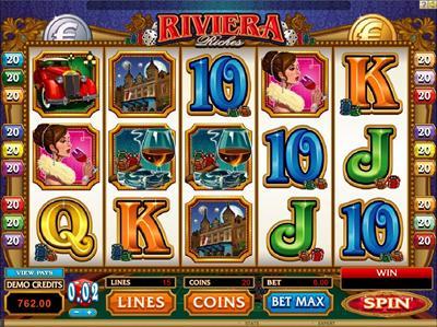 Spielautomat Münzen Fallen -741938