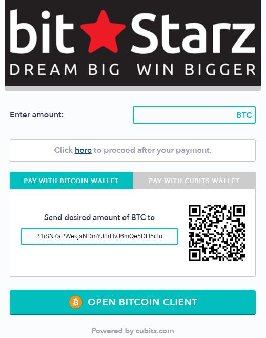 Bitcoin gaming -479441