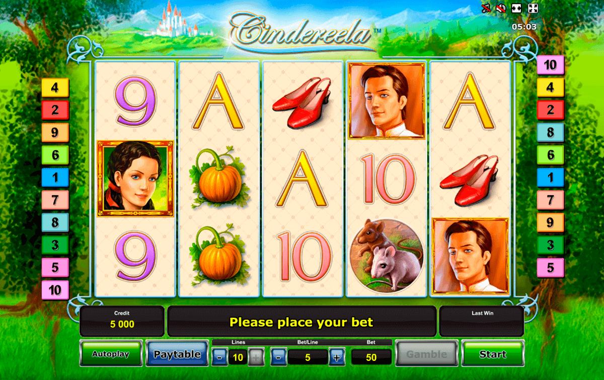 Online Casino Automat -166691