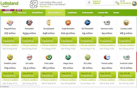 Im Lotto Gewinnen Strategie -369308