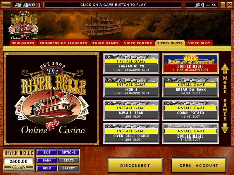 Casino des Monats -508330