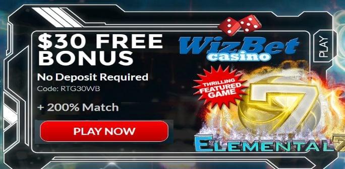 Vegas Casino Bonus -600566