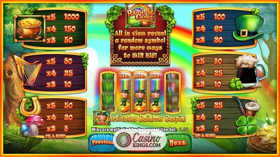 Slots O Gold -314522