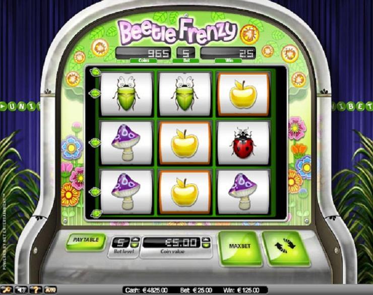 Neue Casinos -908069