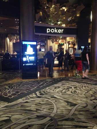 Poker Kanaren Casino Resort -574771