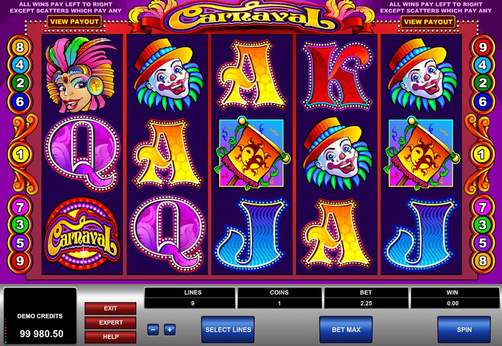 Casino kostenlos spielen -834844