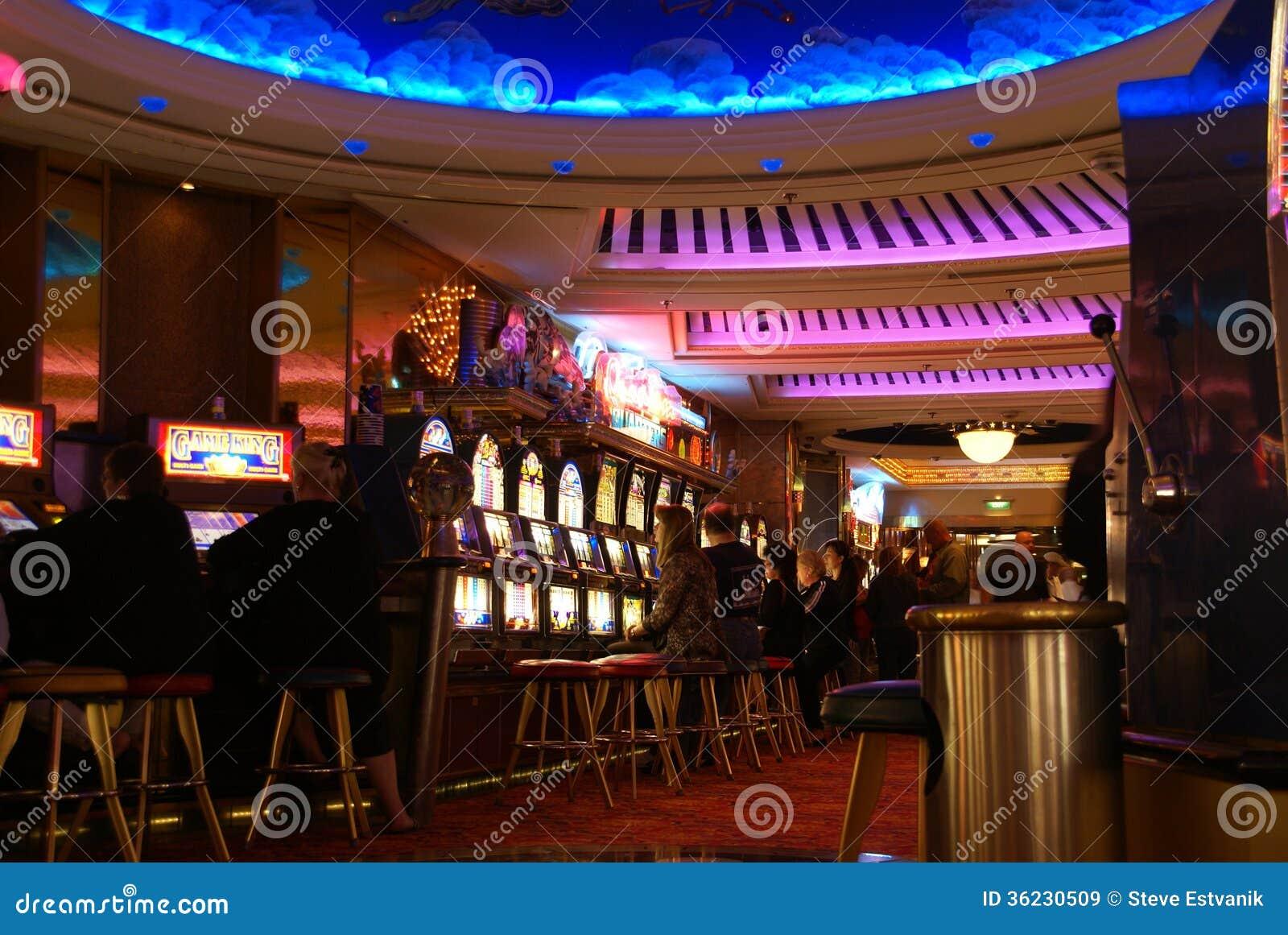 Regelmäßigkeiten Roulette Casino -143604