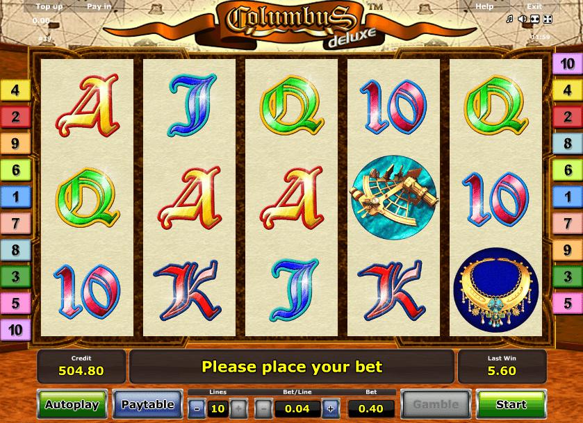 Spielautomaten online -305523