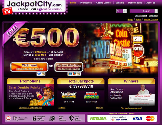 Online Casino -175490