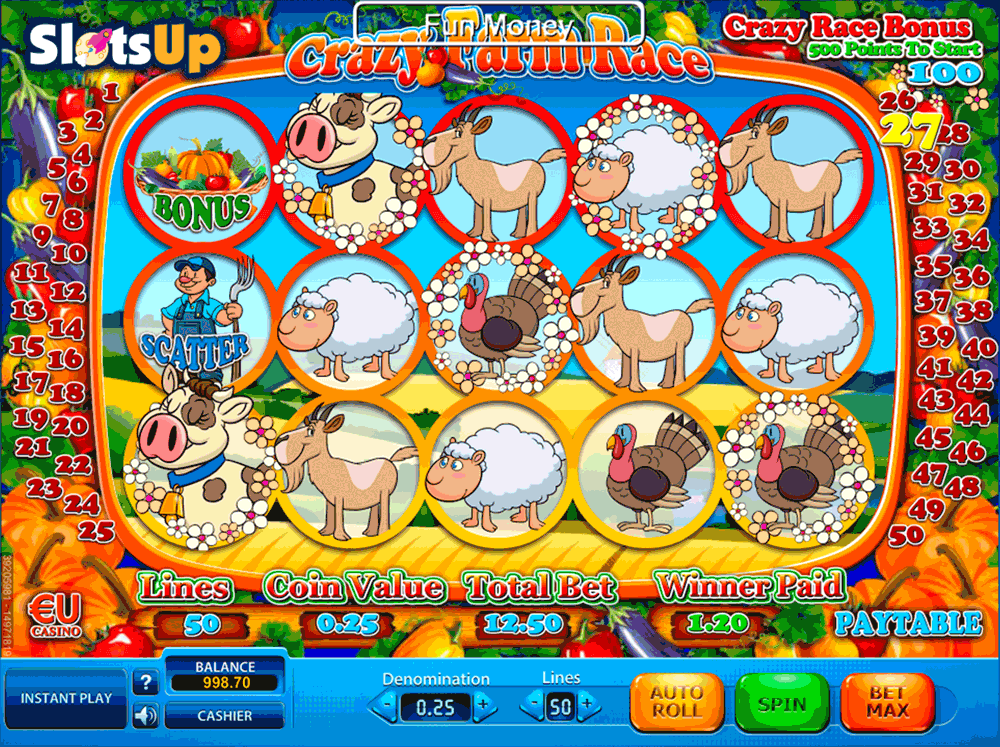 Alle Online Casinos