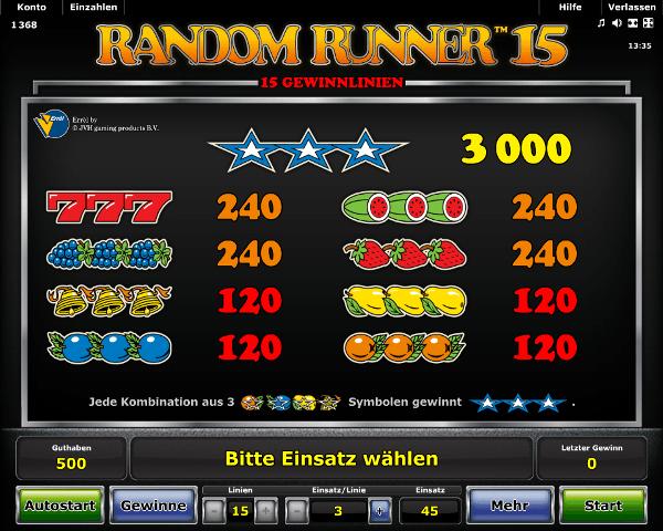 Alle online Casinos Liste -741864