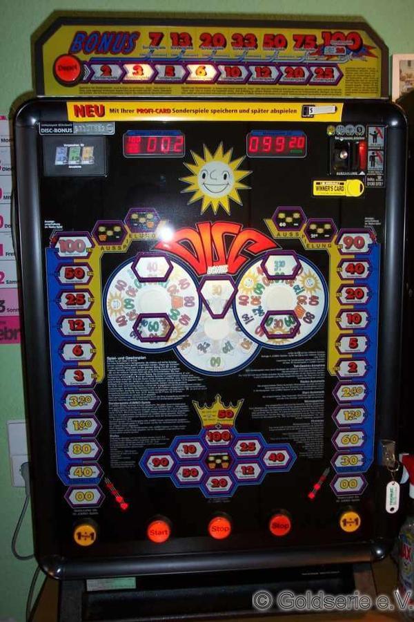 Alte Spielautomaten kostenlos spielen -714750