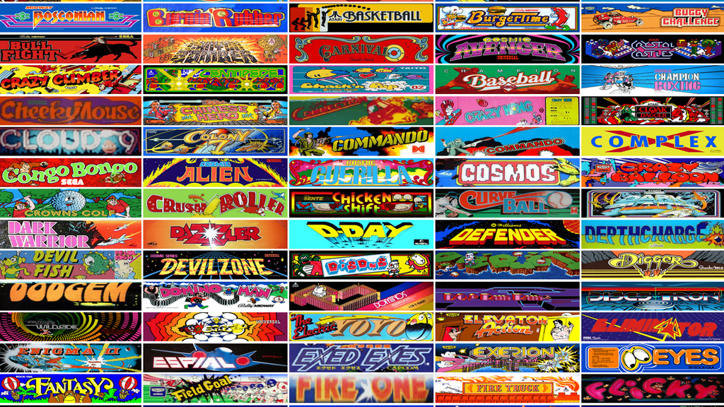 Alte Spielautomaten kostenlos -166903