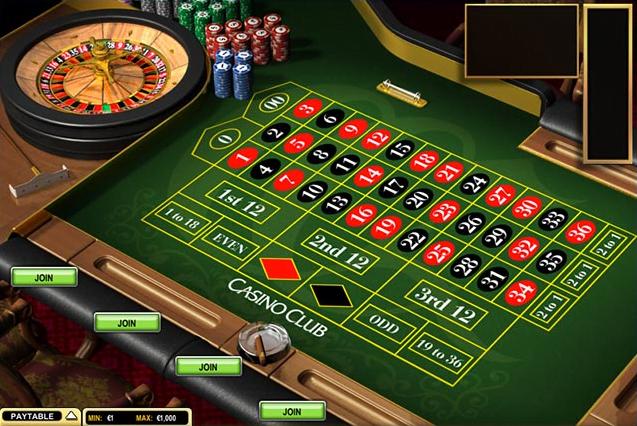 Amerikanisches Roulette Strategie BoaBoa Casino -947012