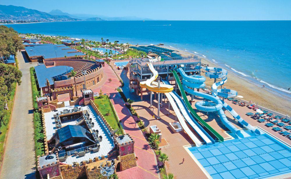 Antalya Casino -888459