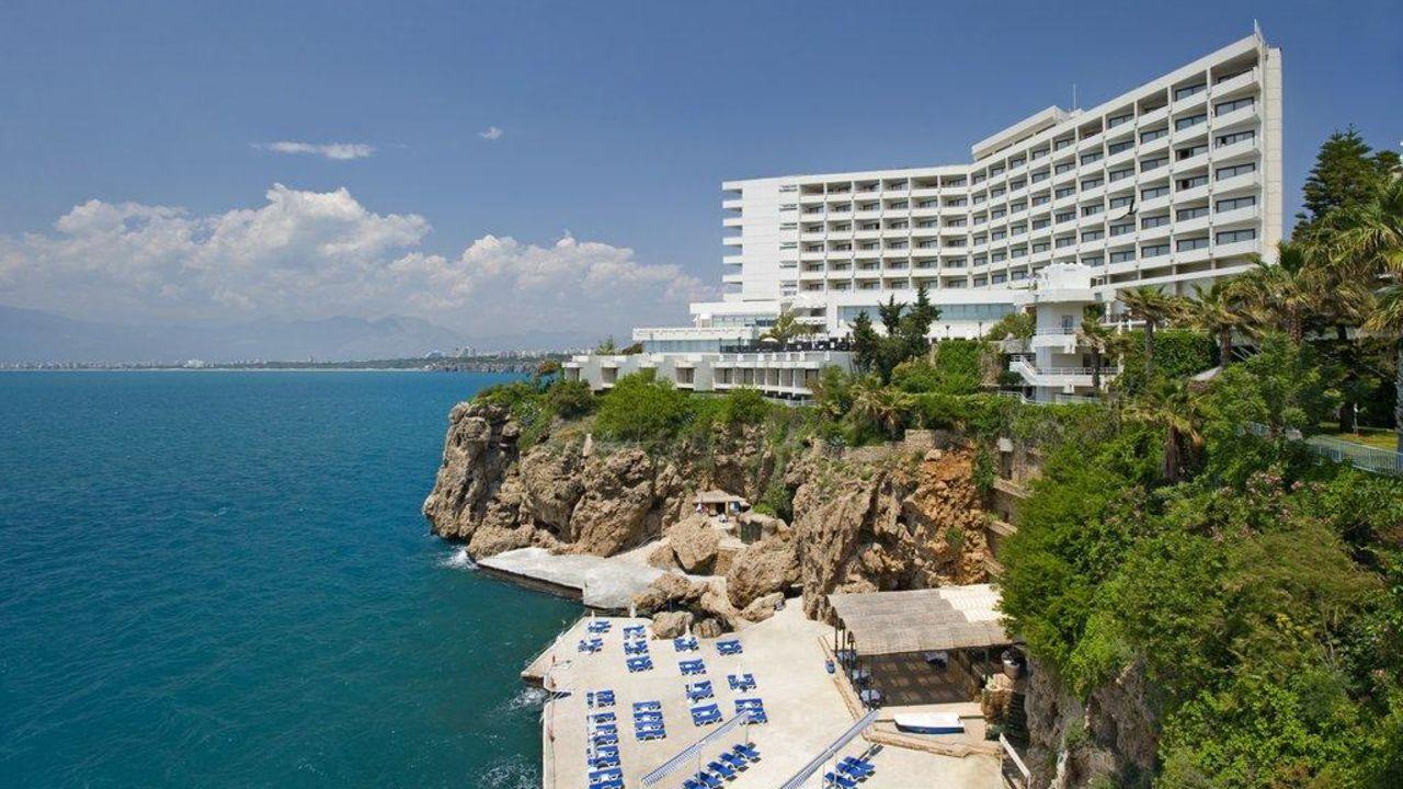 Antalya Casino Riviera -717921