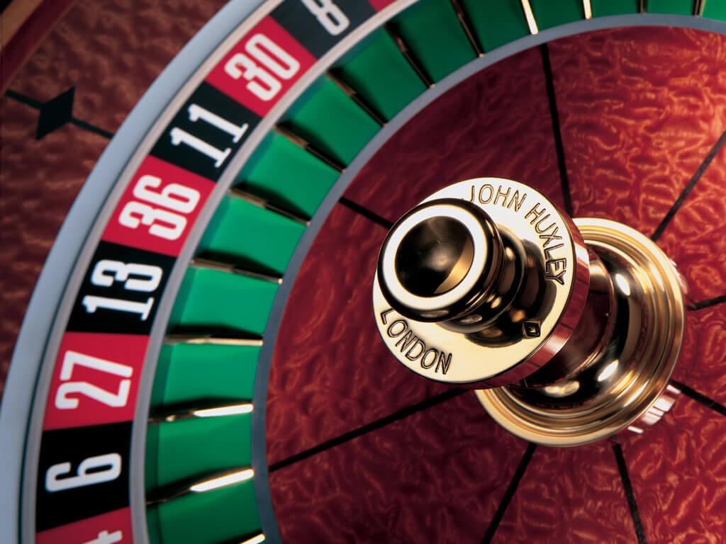 Im Roulette Gewinnen