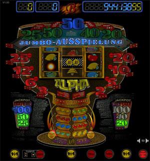 Automaten Spiele Multiplayer tische -660447