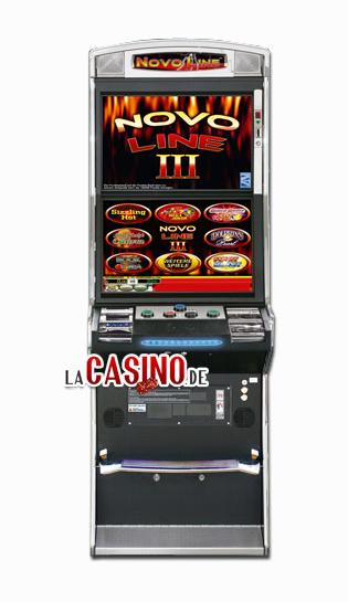 Automaten Spiele Wahrscheinlichkeits theorie -221919