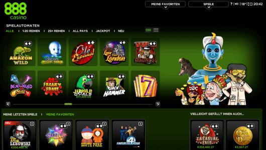 Casino app Echtgeld -143879