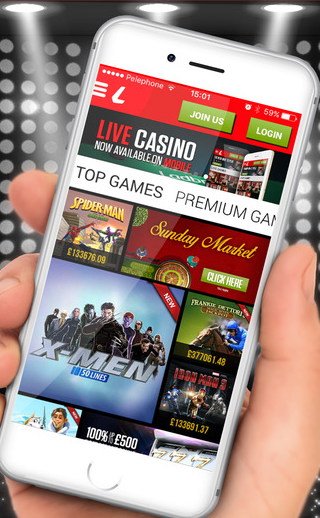 Live Casino online bet-at-home -24649