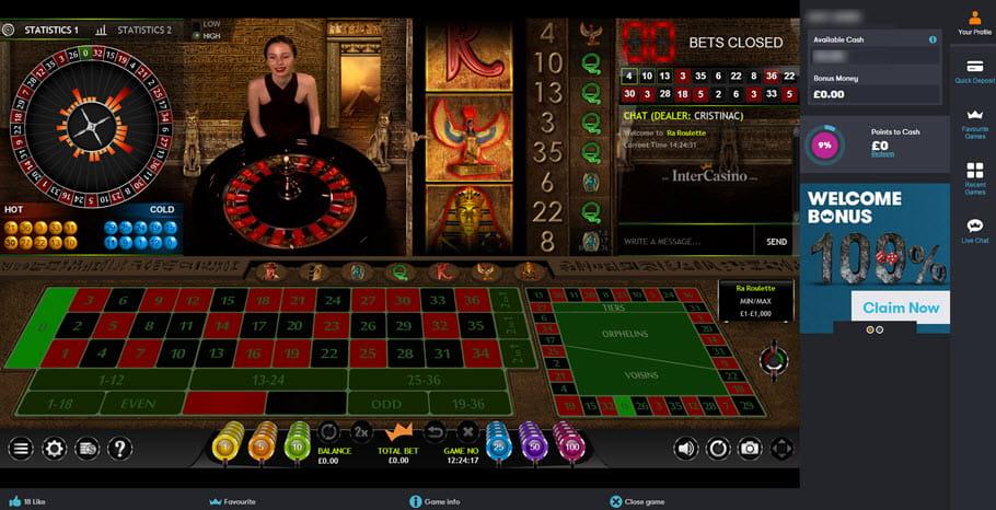 Casino Testbericht -815022