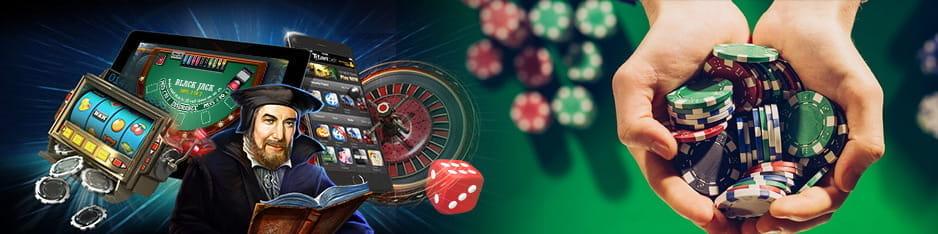 Unbekannte online Casinos Hammer -866771
